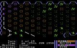 MacArthur's War: Battles for Korea Commodore 64 Beginning a battle
