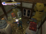 Onimusha 3: Demon Siege Windows Spot the mistakes.