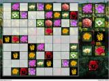 Sudoku Crunch for Kids! Windows Beginning a game with the flower theme