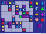 Sudoku Crunch for Kids! Windows Using the shapes theme