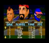 Dirt Trax FX SNES Intermediate result