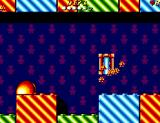 The Ottifants SEGA Master System Made it to the level end.