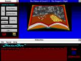 The Palace of Deceit: The Dragon's Plight Windows 3.x The first of many secret doors