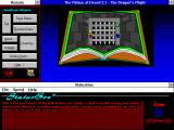 The Palace of Deceit: The Dragon's Plight Windows 3.x A deathtrap!