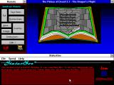 The Palace of Deceit: The Dragon's Plight Windows 3.x That would have helped earlier...