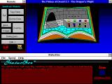 The Palace of Deceit: The Dragon's Plight Windows 3.x A devilish machine