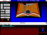 The Palace of Deceit: The Dragon's Plight Windows 3.x This looks promising...