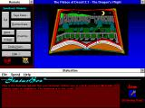 The Palace of Deceit: The Dragon's Plight Windows 3.x Endgame!