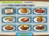 Restaurant Rush Windows Recipes