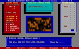 Maze Mission Adventure Game DOS And now, for our last trick...