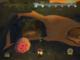 American McGee's Grimm: Puss In Boots Windows Underground, in a cave