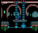 Batman: Return of the Joker NES Stage 5-1: Batman is back in the sewers.
