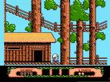 The Fantastic Adventures of Dizzy NES Dizzy explores the land