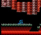 Batman: Return of the Joker NES Stage 3-2: yes, the ceiling is coming down and up, just like in Super Mario Brothers 3.