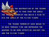 Flying Tigers II DOS Some story