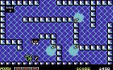 Mickey Mouse: The Computer Game Commodore 64 Entered the maze