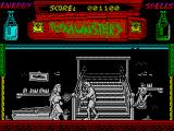 The Munsters ZX Spectrum A zombie