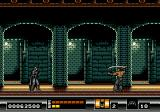 Batman: The Video Game Genesis It seems the guy from the Flugelheim Museum is back.