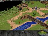 Age of Empires: The Rise of Rome Windows A trial campaign: a roman village