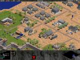 Age of Empires: The Rise of Rome Windows Nice Carthaginian city.