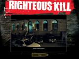 Righteous Kill Windows Introduction