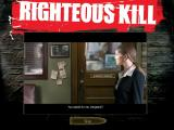 Righteous Kill Windows Erica Dean, the protagonist