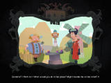 American McGee's Grimm: The Girl Without Hands Windows The devil arrives to claim the miller's daughter (light theatre)