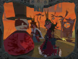 American McGee's Grimm: The Girl Without Hands Windows Nobody's happy here.
