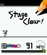 Super Sketcher J2ME Stage completed.