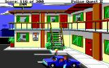 Police Quest 2: The Vengeance DOS 753 Third Street