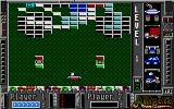 Addicta Ball Atari ST At the beginning