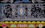 Astaroth: The Angel of Death Atari ST Staring the game.