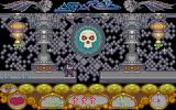 Astaroth: The Angel of Death Atari ST Going down or going to the right? That's the question.