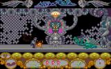 Astaroth: The Angel of Death Atari ST The hydra boss