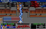 Alien Storm Atari ST Clearing out a shop