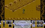 Airborne Ranger Atari ST The starting location