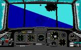 Battlehawks 1942 Atari ST I'm under AA-fire