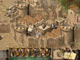Stronghold Crusader Extreme Windows Enemy stronghold. Guess I made something wrong...
