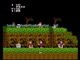 Ghosts 'N Goblins NES In need of some armor