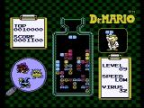 Dr. Mario NES A tougher level