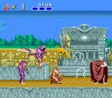 Altered Beast TurboGrafx-16 The magician appears