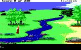 King's Quest IV: The Perils of Rosella DOS AGI: A stream
