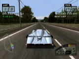 Le Mans 24 Hours Dreamcast Chase View 2