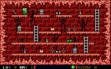 Parabellum Atari ST First level