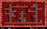 Parabellum Atari ST Second level, it's a bit trickier