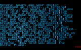 Seventh Heaven Atari ST The intro