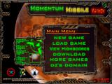Momentum Missile Mayhem Browser The title screen
