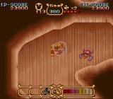 The Magical Quest Starring Mickey Mouse SNES ... and breath under water.