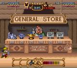 The Magical Quest Starring Mickey Mouse SNES These stores can be found in some levels.