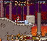 The Magical Quest Starring Mickey Mouse SNES ... and move big or small blocks.